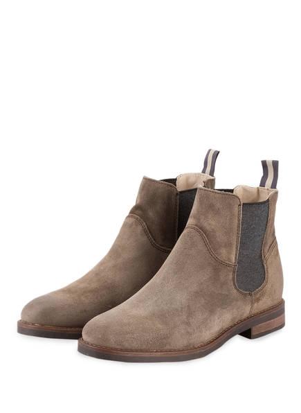 8629315c62159e Chelsea-Boots von Marc O Polo bei Breuninger kaufen