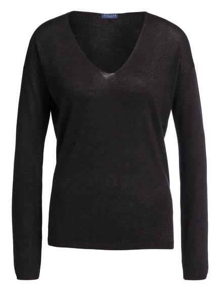 DARLING HARBOUR Pullover , Farbe: SCHWARZ (Bild 1)