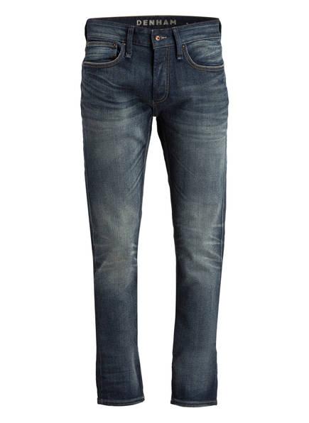 jeans razor stock slim fit von denham bei breuninger kaufen  denham jeans razor stock slim fit, farbe 001 blue (bild 1)