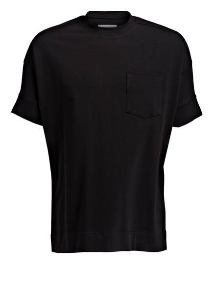 SAMSØE & SAMSØE T-Shirt SCORPIONS, Farbe: SCHWARZ (Bild 1)