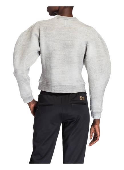 dsquared2 Sweatshirt grau von DSQUARED2