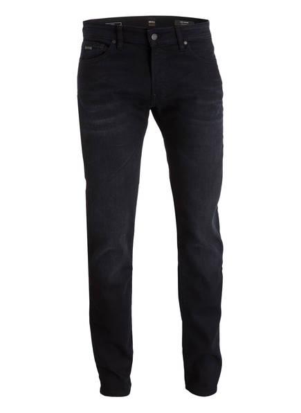BOSS Jeans MAINE Regular Fit, Farbe: 401 DARK BLUE (Bild 1)