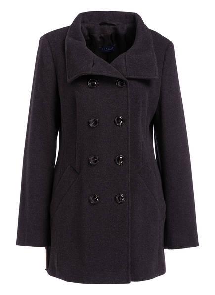 DARLING HARBOUR Mantel, Farbe: DUNKELGRAU (Bild 1)