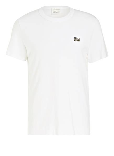 ARMEDANGELS T-Shirt MATT CASSETTE, Farbe: WEISS (Bild 1)