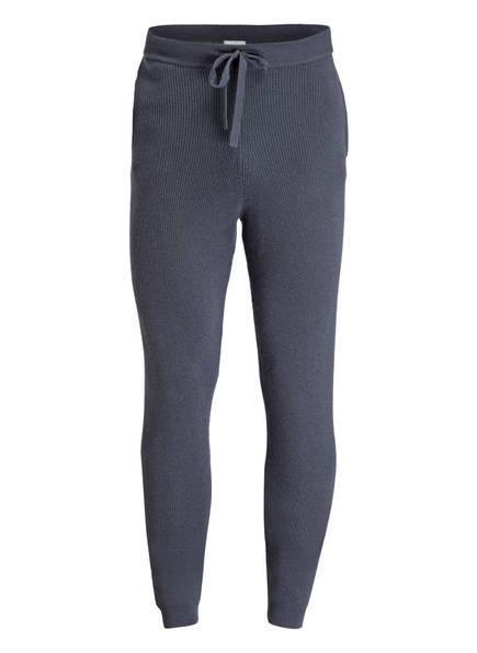 Chas Strickhose im Jogging-Stil, Farbe: GRAU (Bild 1)
