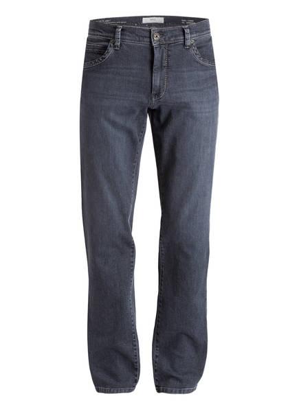 BRAX Jeans CADIZ Straight Fit, Farbe: 03 BLACK ROCK (Bild 1)
