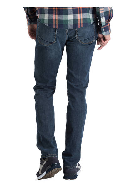 25 Fit Modern Jeans Regular Brax Chuck Used Jogg Blue IP7xwBqnXB