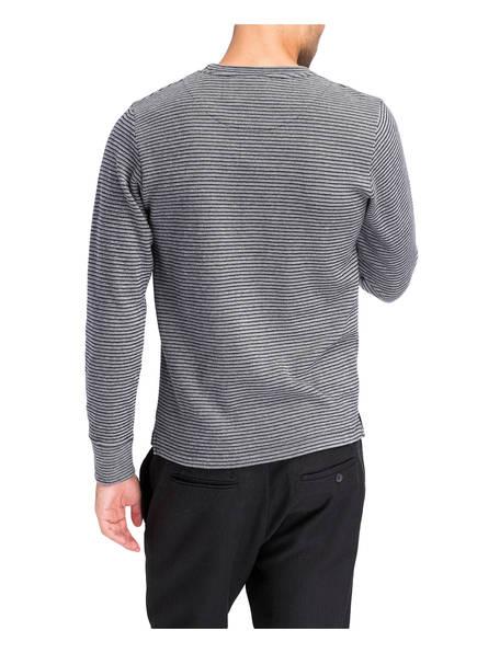 Blau Sweatshirt Grau Grau Dstrezzed Dstrezzed Blau Sweatshirt Blau Dstrezzed Sweatshirt d5wqd7X