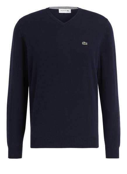 LACOSTE Pullover, Farbe: MARINE (Bild 1)
