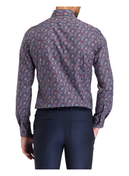 OLYMP Hemden | Olymp Hemd Level Five Body Fit rot