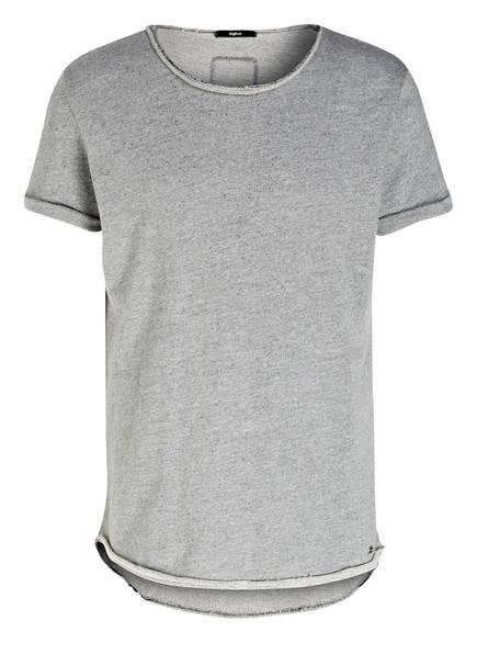 tigha T-Shirt MILO, Farbe: GRAU MELIERT (Bild 1)