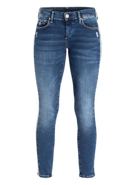 TRUE RELIGION 7/8-Jeans HALLE, Farbe: 4318 BLUE (Bild 1)
