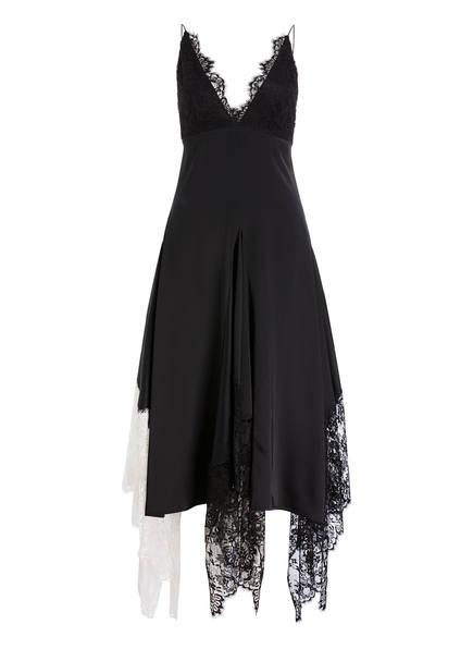 CHRISTOPHER KANE Kleid, Farbe: SCHWARZ (Bild 1)