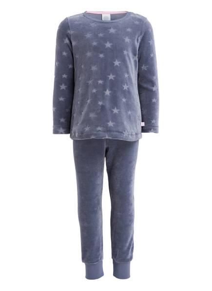 Sanetta Schlafanzug, Farbe: BLAU (Bild 1)