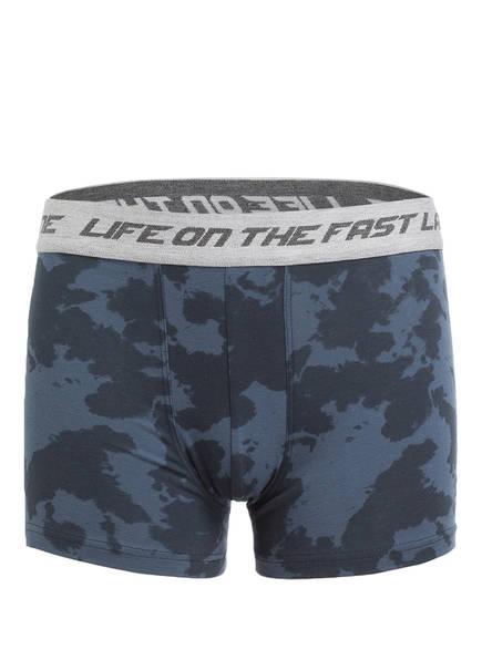 Sanetta Boxershorts, Farbe: BLAU (Bild 1)