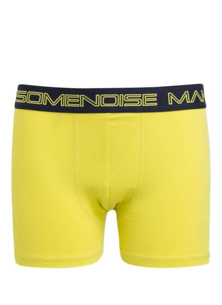 Sanetta Boxershorts, Farbe: GELB (Bild 1)