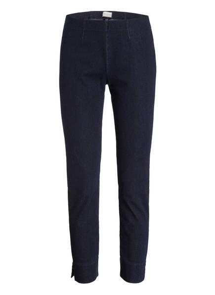 SEDUCTIVE 7/8-Jeans SABRINA, Farbe: MARINE (Bild 1)
