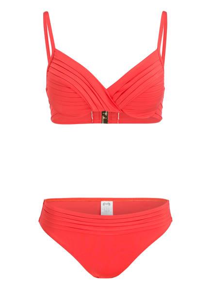 MARYAN MEHLHORN Bügel-Bikini SPLENDEURS, Farbe: ROT (Bild 1)