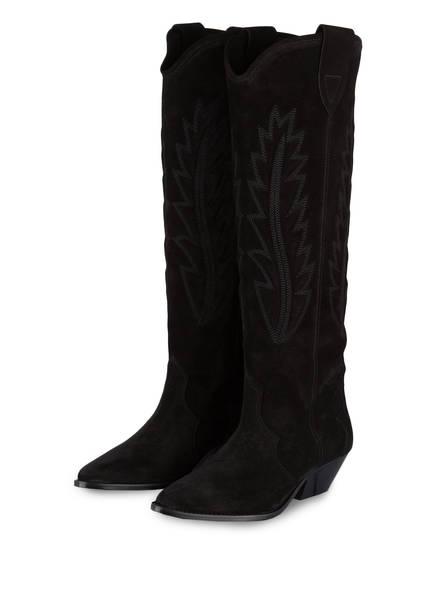 f6719046c2092d Stiefel DENZY von ISABEL MARANT bei Breuninger kaufen
