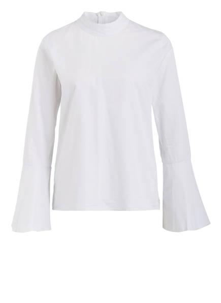 FIL NOIR Bluse ELISA, Farbe: WEISS (Bild 1)