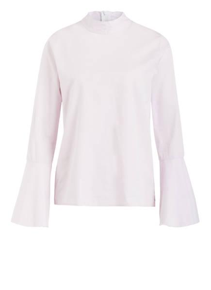 FIL NOIR Bluse ELISA, Farbe: HELLROSA (Bild 1)