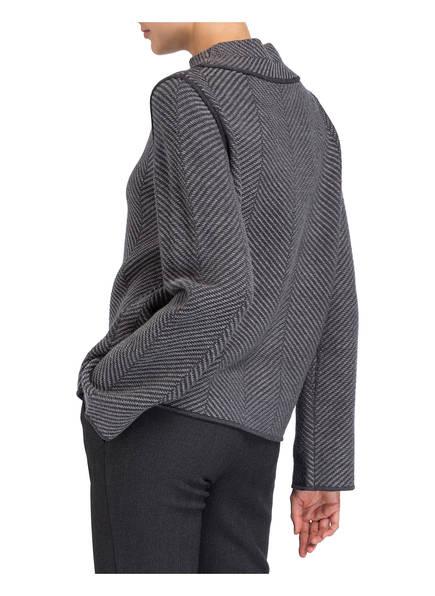 Dunkelgrau Pullover Dunkelgrau Windsor Grau Windsor Grau Windsor Pullover w7YYRq56x