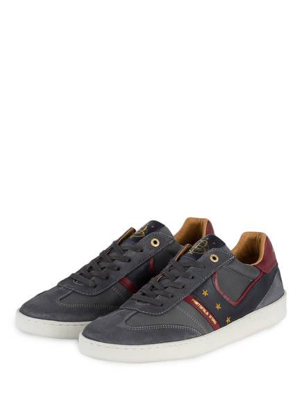 Pantofola d'Oro Sneaker, Farbe: DUNKELGRAU (Bild 1)
