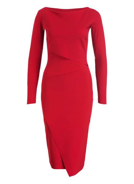 CHIARA BONI La Petite Robe Kleid, Farbe: ROT (Bild 1)