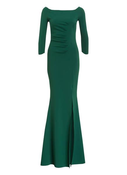 CHIARA BONI La Petite Robe Abendkleid, Farbe: GRÜN (Bild 1)