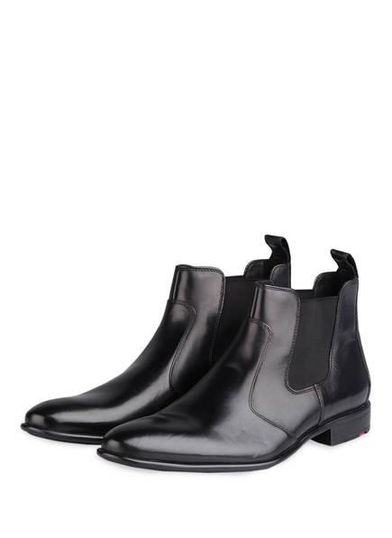 LLOYD Chelsea-Boots NOVELLO, Farbe: SCHWARZ (Bild 1)