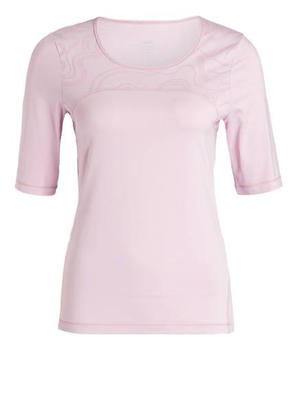 casall T-Shirt SWIRL, Farbe: FLIEDER (Bild 1)