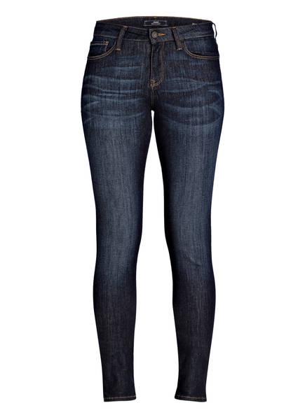 mavi Skinny-Jeans NICOLE, Farbe: DUNKELBLAU (Bild 1)