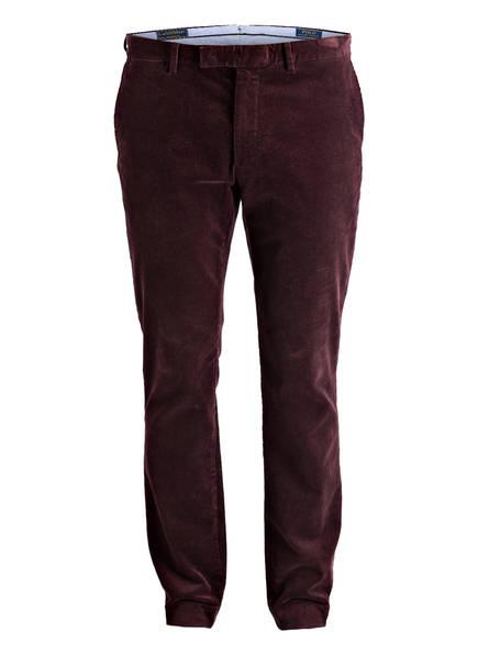 POLO RALPH LAUREN Cordchino Slim Fit, Farbe: DUNKELROT (Bild 1)