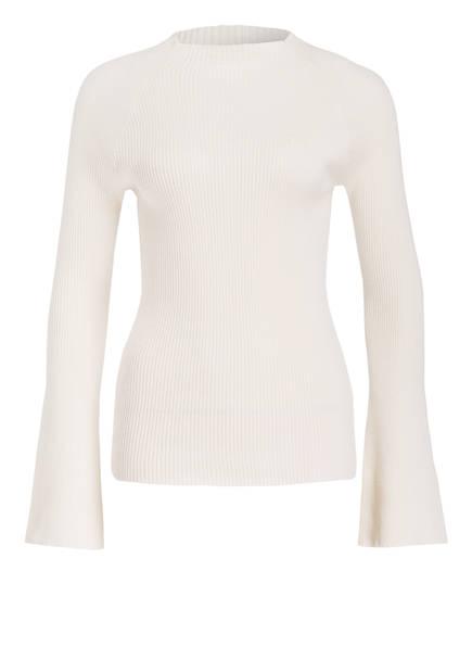 LACOSTE L!VE Pullover, Farbe: OFFWHITE (Bild 1)