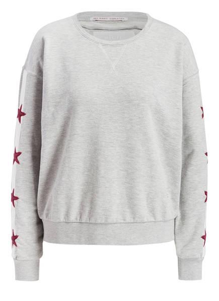 BETTER RICH Sweatshirt, Farbe: HELLGRAU MELIERT (Bild 1)