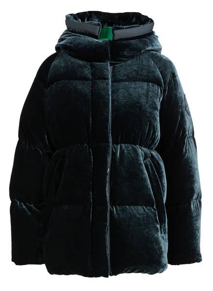 Daunenjacke BADY von MONCLER bei Breuninger kaufen | Outfit