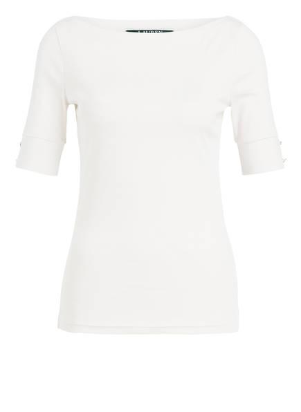 LAUREN RALPH LAUREN T-Shirt, Farbe: CREME (Bild 1)