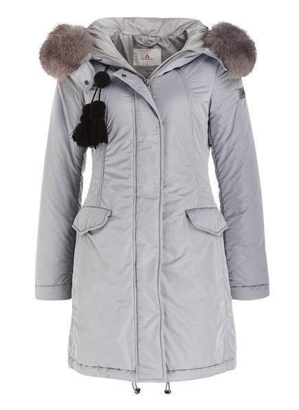 PEUTEREY Mantel APONI, Farbe: GRAU (Bild 1)