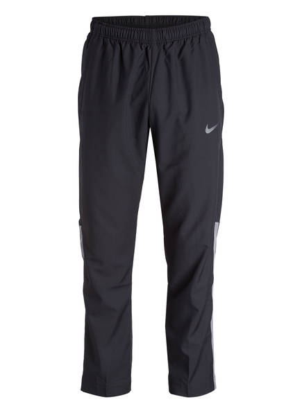 Nike Trainingshose DRI-FIT, Farbe: SCHWARZ/ GRAU (Bild 1)