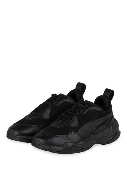 PUMA Sneaker THUNDER DESERT, Farbe: SCHWARZ (Bild 1)