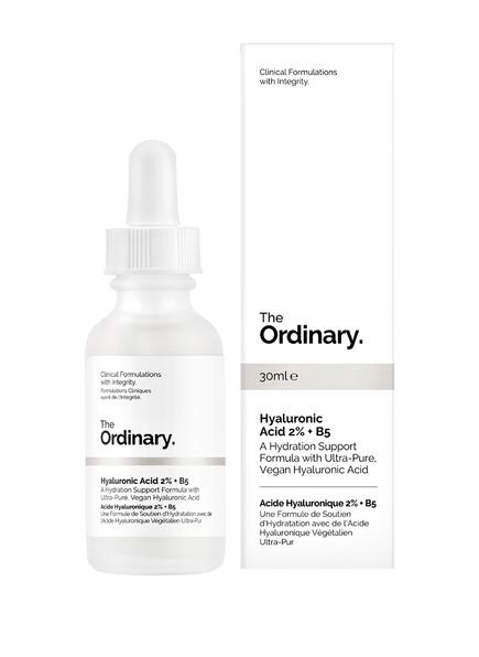The Ordinary. HYALURONIC ACID 2% + B5 (Bild 1)