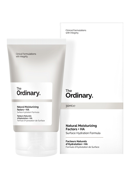 The Ordinary. NATURAL MOISTURIZING FACTORS + HA (Bild 1)