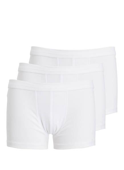 Sanetta 3er-Pack Boxershorts, Farbe: WEISS (Bild 1)