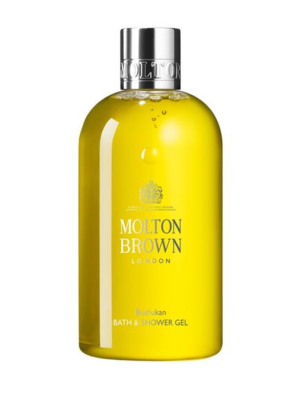 MOLTON BROWN BUSHUKAN (Bild 1)