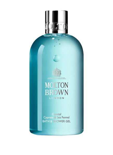 MOLTON BROWN COASTAL CYPRESS & SEA FENNEL (Bild 1)