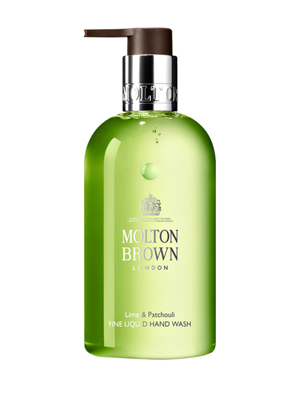 MOLTON BROWN LIME & PATCHOULI (Bild 1)