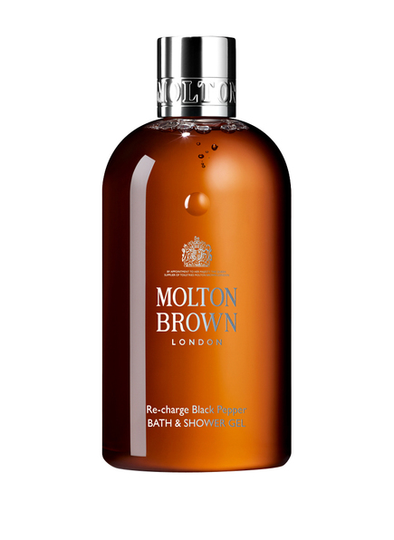 MOLTON BROWN RE-CHARGE BLACK PEPPER (Bild 1)