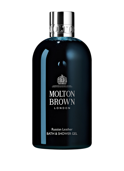 MOLTON BROWN RUSSIAN LEATHER (Bild 1)