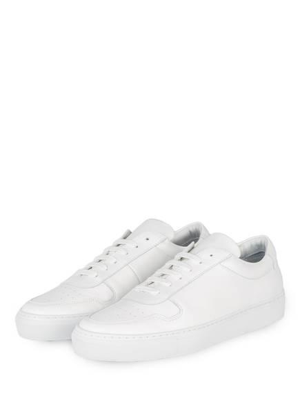 PAUL Sneaker, Farbe: S99 NAPPA WHITE (Bild 1)