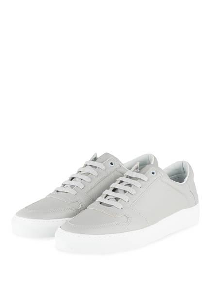 PAUL Sneaker, Farbe: HELLGRAU (Bild 1)
